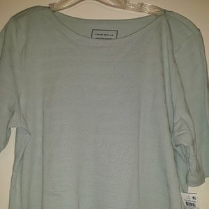 Woman short  sleeves  shirt XL